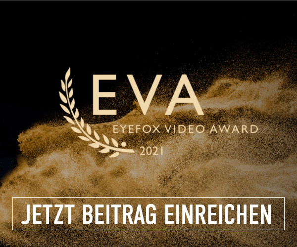 EYEFOX Video Award 2021