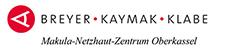 MVZ Makula-Netzhaut-Zentrum - Breyer Kaymak Klabe