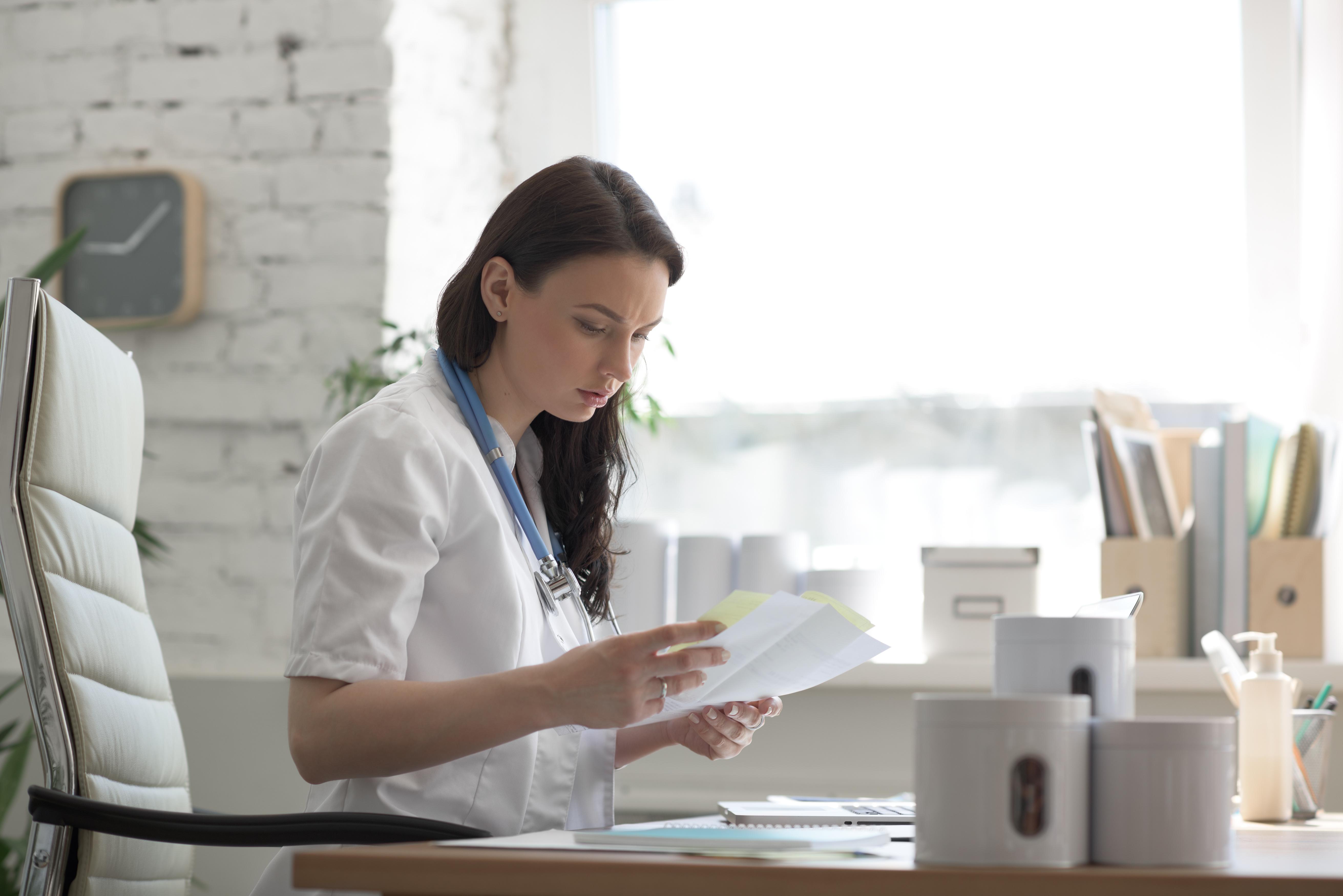 GOÄ ‒ Die richtige (und vollständige) Abrechnung von Beratungsleistungen