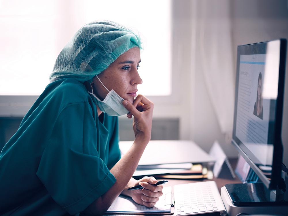 Coronavirus: Konsultationen per Telefon – Hinweise zur Abrechnung (Stand 02.11.2020)