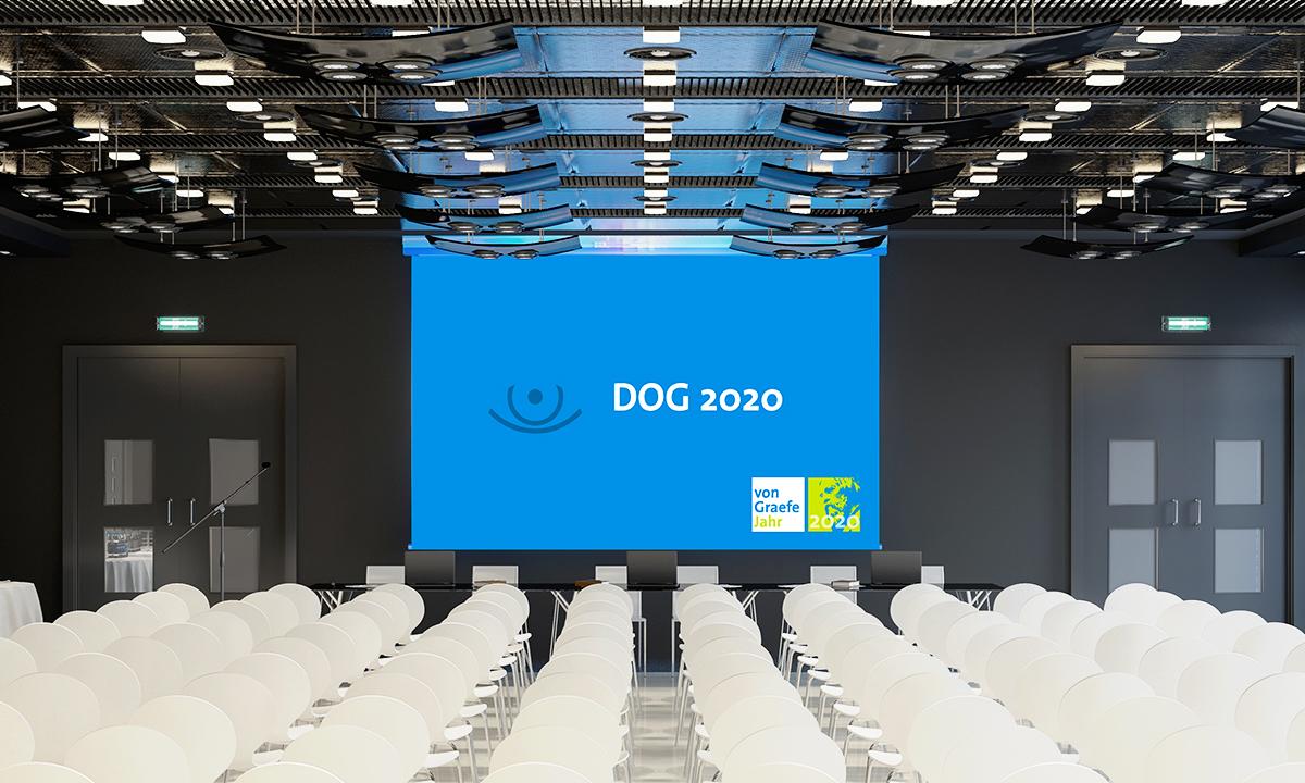DOG 2020 Online – mutig und zeitgemäß!