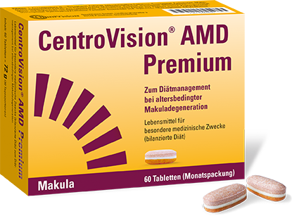 CentroVisionu00ae AMD Premium - 60 Stu00fcck