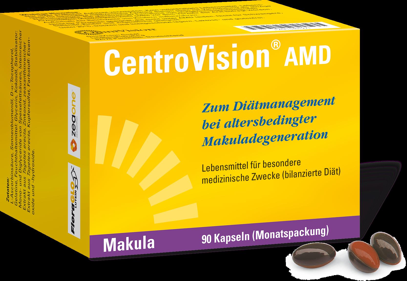 CentroVisionu00ae AMD - 90 Stu00fcck