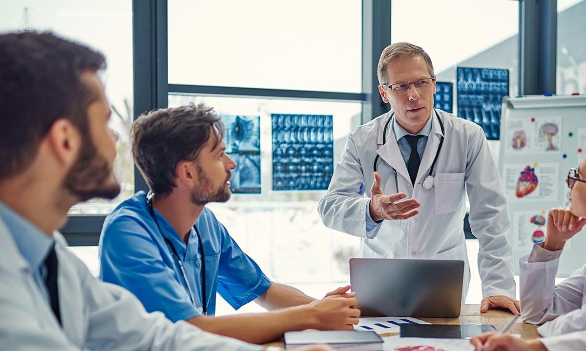 Junge Ärzte treffen auf alte Strukturen ‒ chefärztliches Umdenken ist der Königsweg (Teil 2 von 4)
