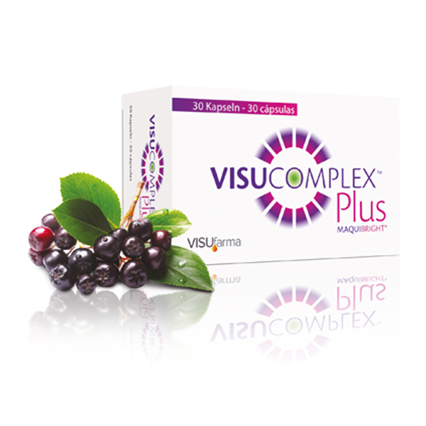VISUCOMPLEX Plus
